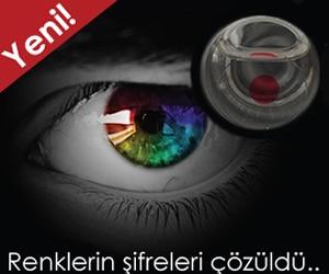 chromagen lens
