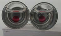 kromajen lens resmi